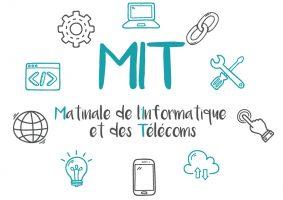 MIT : Qu'est-ce que c'est ?