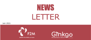 Read more about the article Newsletter – Juin 2021