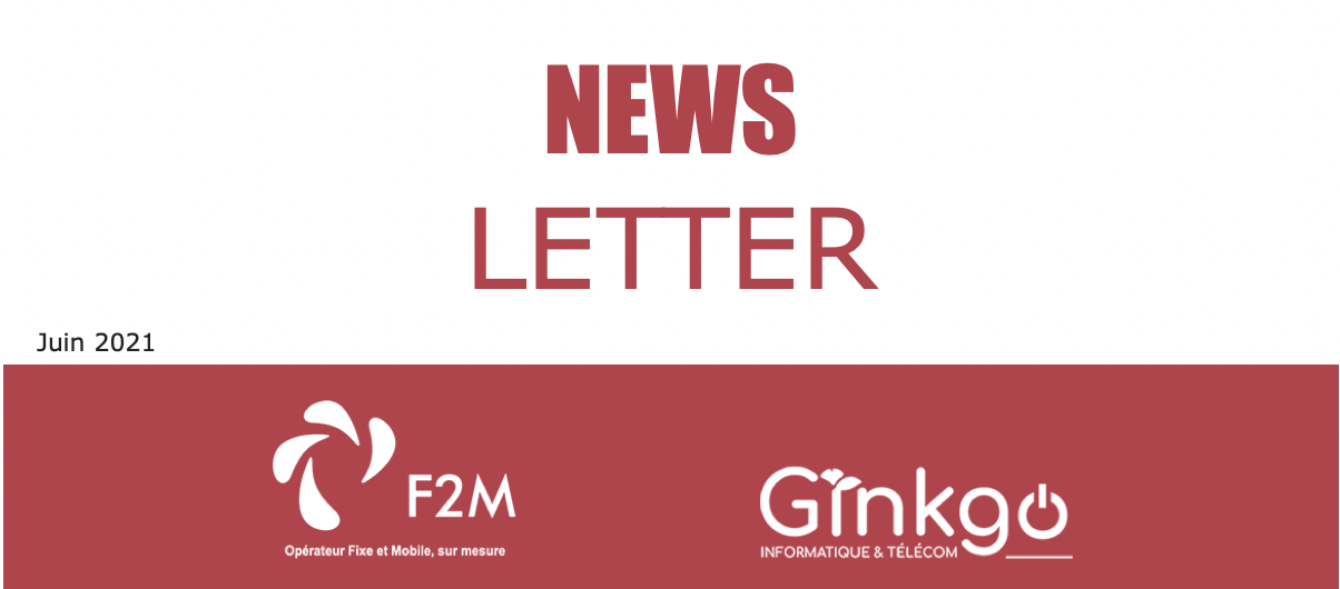You are currently viewing Newsletter – Juin 2021