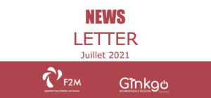 Read more about the article Newsletter – juillet 2021